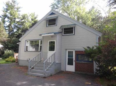 Rotterdam Single Family Home For Sale: 3344 Guilderland Av