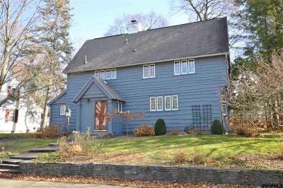 Schenectady Rental For Rent: 1538 Wendell Av