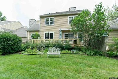 Guilderland Tov NY Single Family Home For Sale: $299,900