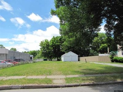 South Glens Falls Residential Lots & Land For Sale: 26 Fairview St