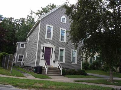 Fulton County Rental For Rent: 214 E Clinton St
