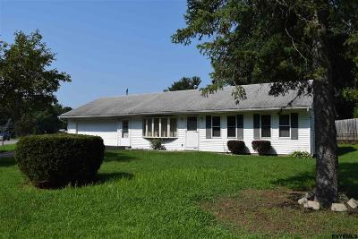 Colonie Single Family Home For Sale: 34 Robert Dr