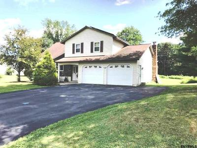 Single Family Home For Sale: 1 Starboard Ct