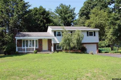 Single Family Home For Sale: 65 Berwick Rd