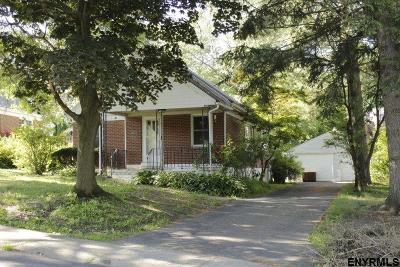 Single Family Home Price Change: 106 Nyroy Dr
