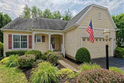 Clifton Park Single Family Home For Sale: 24 Mayfield Dr