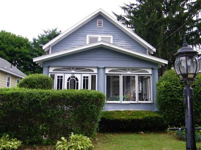 Albany Two Family Home For Sale: 60 Holmes Ct