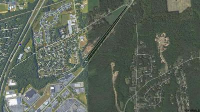 Saratoga Springs Residential Lots & Land For Sale: 4029a Route 50