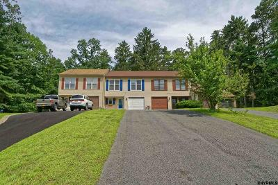 Wilton Single Family Home For Sale: 22 Whispering Pines
