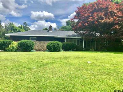 Colonie Rental For Rent: 383 Albany Shaker Rd