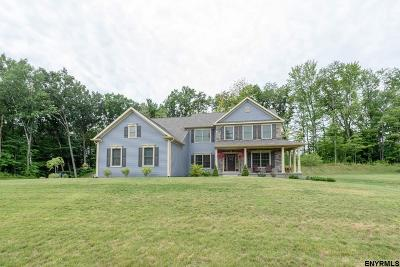 New Scotland Single Family Home For Sale: 26 Fairway Ct