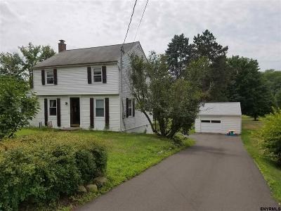 Single Family Home For Sale: 2779 State Route 43