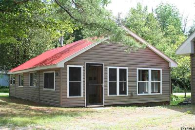Hamilton County Single Family Home For Sale: 2842 State Route 8