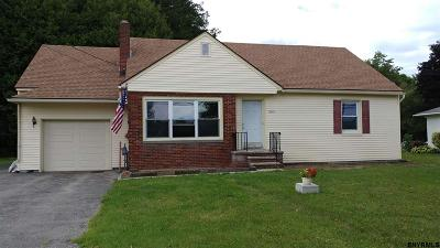 Single Family Home Sold: 205 County Hwy 107