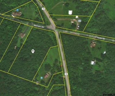 Johnstown Residential Lots & Land For Sale: County Highway 116