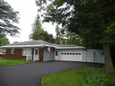 Rotterdam Single Family Home For Sale: 1321 Main St