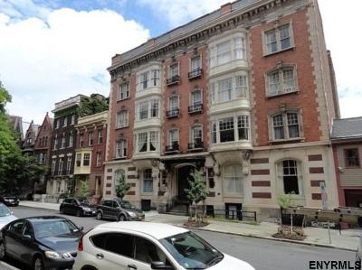 Albany Single Family Home For Sale: 355 State St #Unit #2W