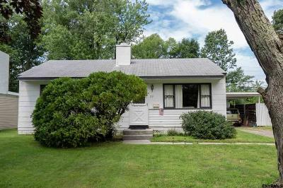 Single Family Home For Sale: 29 Sherwood Dr