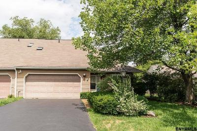 Albany County Single Family Home For Sale: 7 York Rd