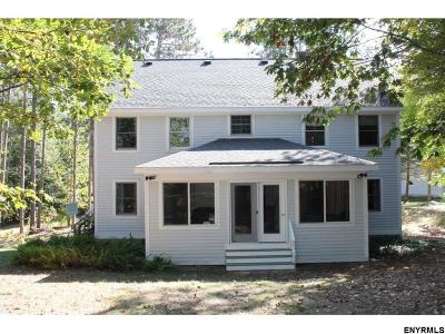 Greenfield, Corinth, Corinth Tov Single Family Home For Sale: 111 Kilmer Rd