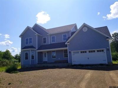 Columbia County Single Family Home For Sale: 50 Pheasant La