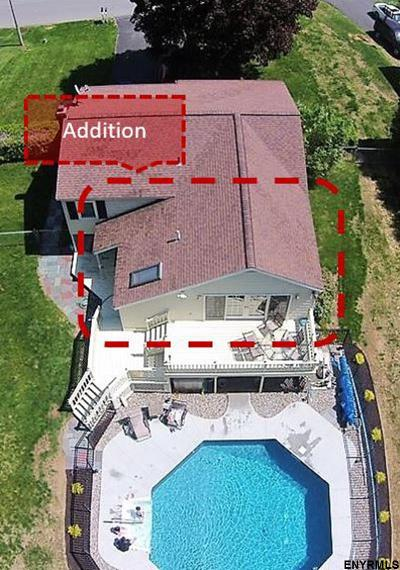 Ballston Spa Single Family Home For Sale: 20 Coachman Dr