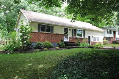 Albany Single Family Home For Sale: 1 Ridge Ter