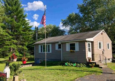 Albany County Single Family Home For Sale: 44 Thatcher St