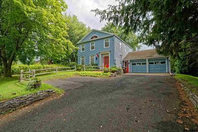 Single Family Home For Sale: 288 Krumkill Rd