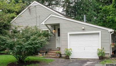 Single Family Home For Sale: 1 Lawrence Rd
