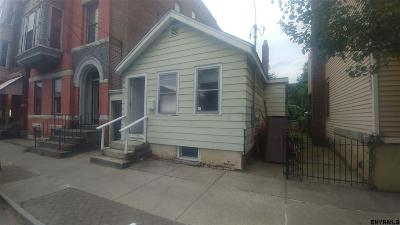 Troy Single Family Home For Sale: 3072 6th Av