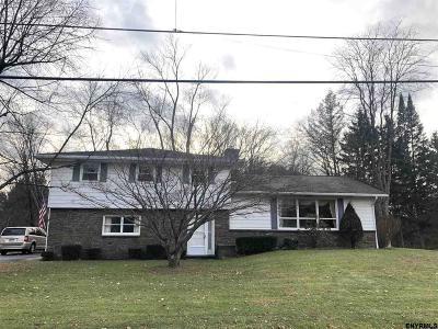 Halfmoon Single Family Home For Sale: 10 Johnson Rd