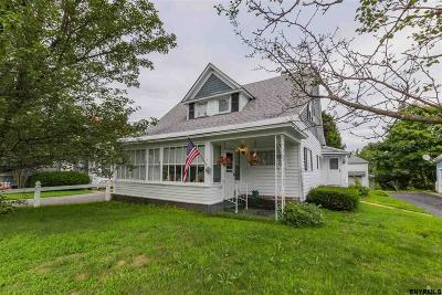 Broadalbin Single Family Home For Sale: 36 Main St