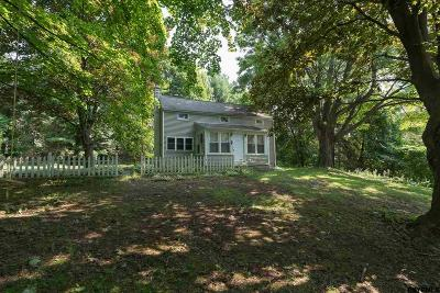 East Greenbush Single Family Home For Sale: 948 Luther Rd