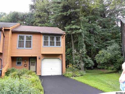 Clifton Park Single Family Home For Sale: 39 Tekakwitha Ct