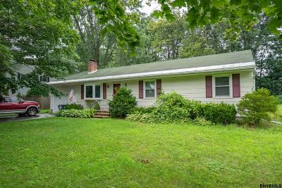 Saratoga County Rental For Rent: 16 Walter Dr