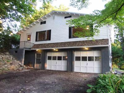 Berne Single Family Home For Sale: 117 Church Rd