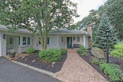 Brunswick NY Single Family Home Pend (Under Cntr): $384,900