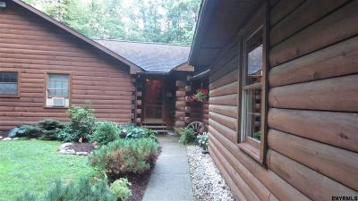 Single Family Home For Sale: 44 Summit Dr