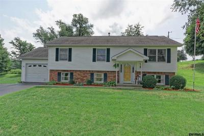 Single Family Home For Sale: 330 Parker Rd