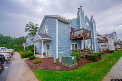 Scotia Single Family Home For Sale: 703 Cambridge Manor Dr
