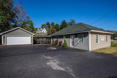 Bethlehem Single Family Home For Sale: 1141 River Rd