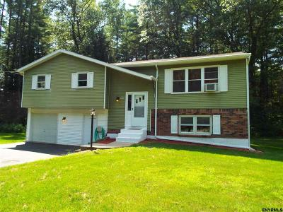 Milton Tov NY Single Family Home New: $249,900