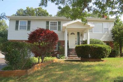 Single Family Home New: 28 Jo Ann Ct