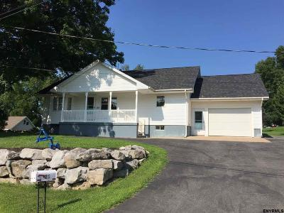 Benson, Broadalbin, Day, Edinburg, Hadley, Hope, Mayfield, Mayfield Tov, Northampton Tov, Northville, Providence Single Family Home For Sale: 23 Elman St