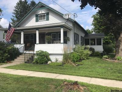 Benson, Broadalbin, Day, Edinburg, Hadley, Hope, Mayfield, Mayfield Tov, Northampton Tov, Northville, Providence Single Family Home Price Change: 38 First Av