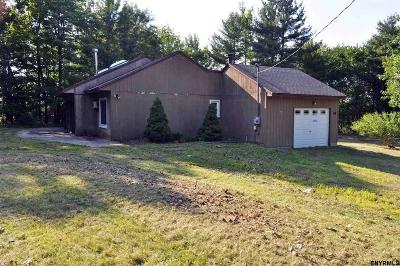 Single Family Home For Sale: 39 Pine Dr North