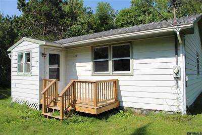 Rensselaer Single Family Home For Sale: 22 Jubilee Rd