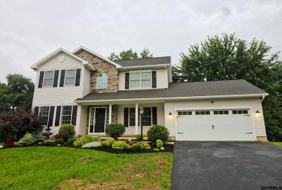 Ballston, Ballston Spa, Malta, Clifton Park Single Family Home New: 6 Ryan Ct