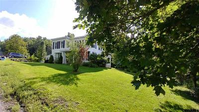 Albany County Single Family Home For Sale: 176 Sickle Hill Rd